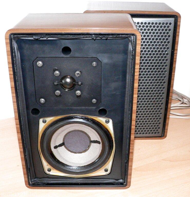 Grundig Frequenzweiche für Super Hifi  Box 450
