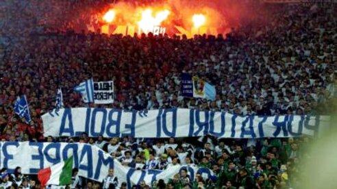 ultras roma rare usato