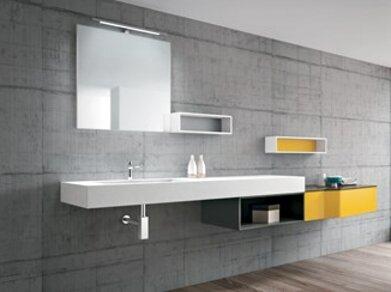 Mobile bagno design usato in italia vedi tutte i 54 prezzi for Mobile bagno usato