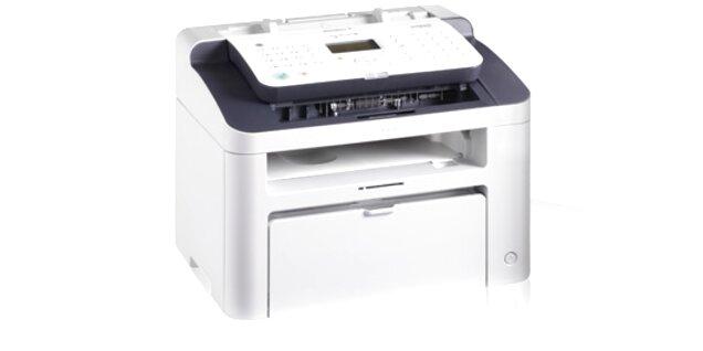 fax canon usato