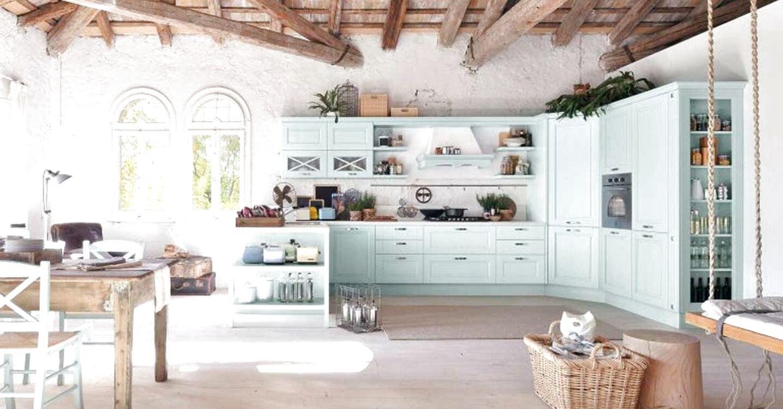 stile provenzale cucine