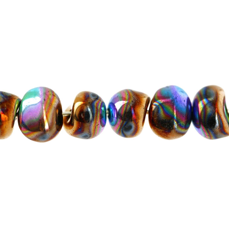perle vetro usato