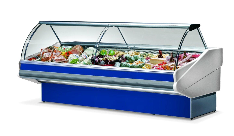 banco frigo master usato