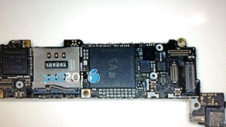 scheda madre iphone 5s usato