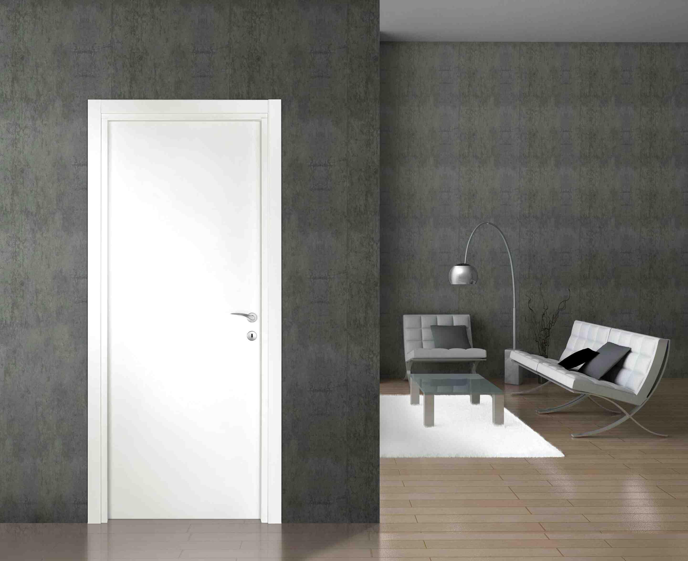 Porte Bianche Laccate Prezzi porte interne laccato bianche usato in italia | vedi tutte i