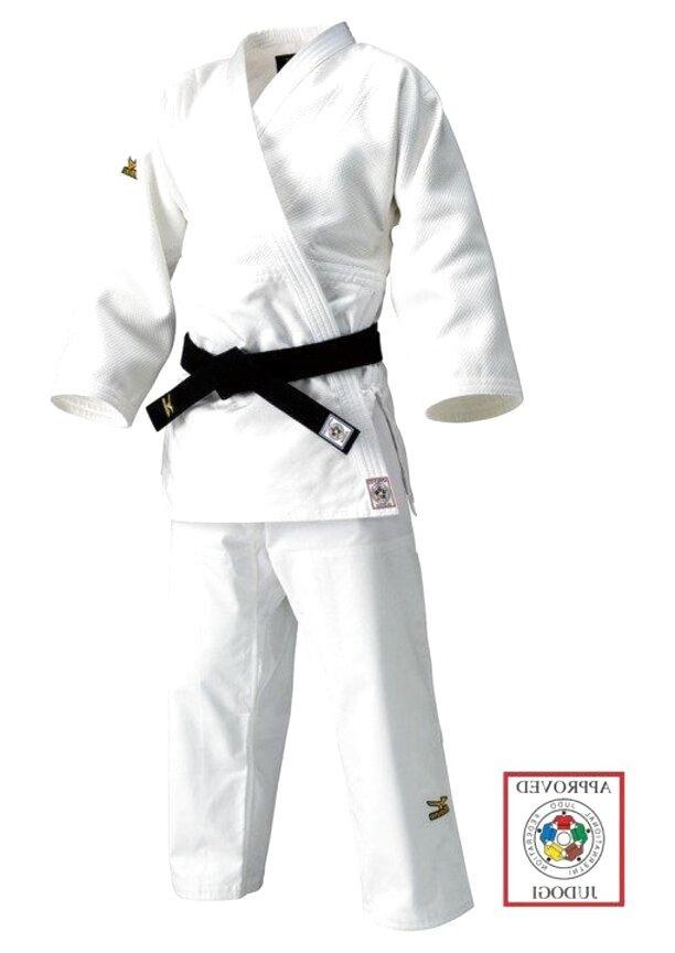 Judogi  100/% Cotone uniforme Judo DOJO 450gms per allenamento e competizione