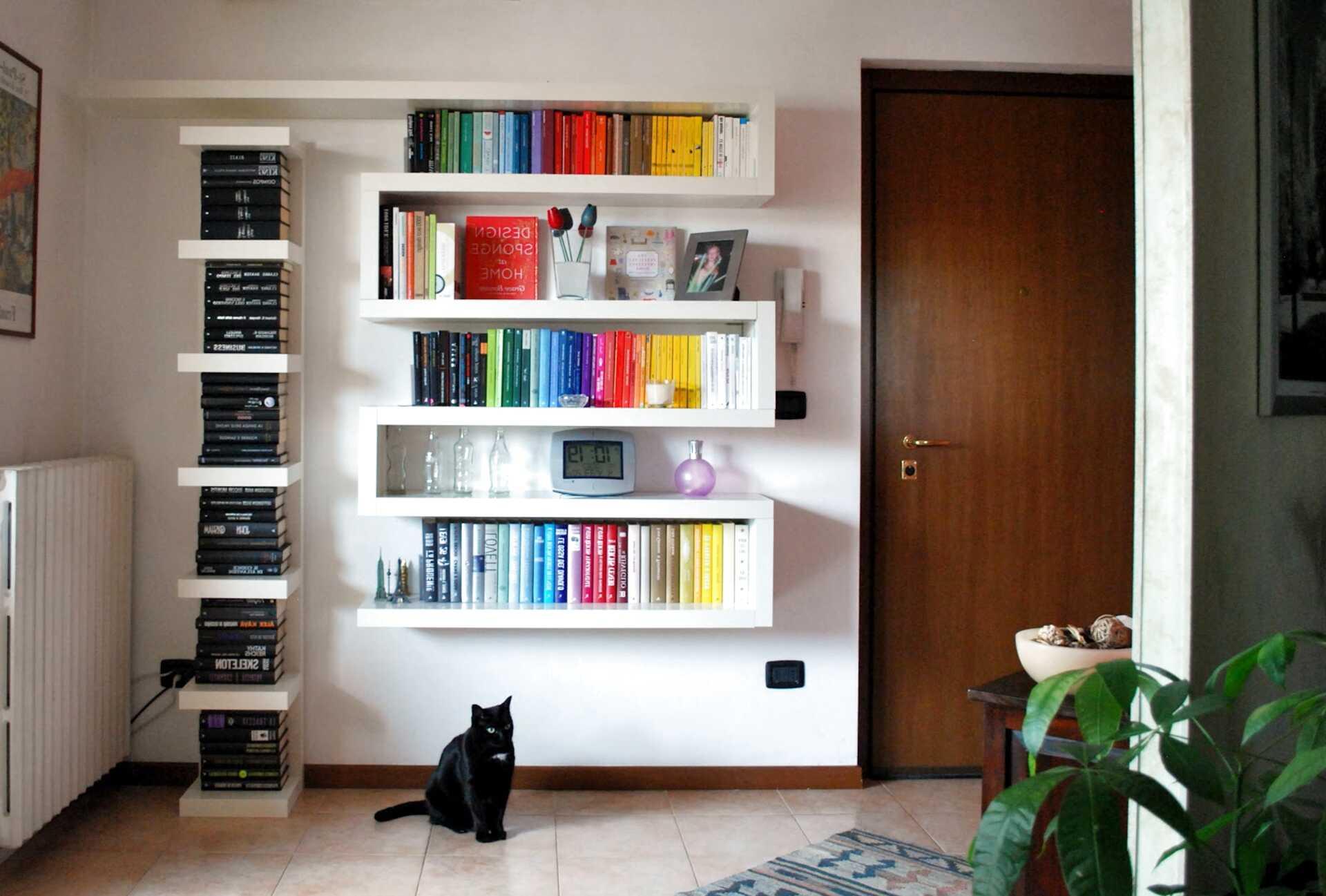 Libreria Da Parete Ikea libreria ikea lack