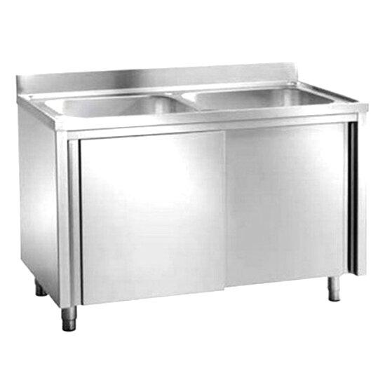 Eccellente Lavello Inox Professionale ~ Lavello Cucina