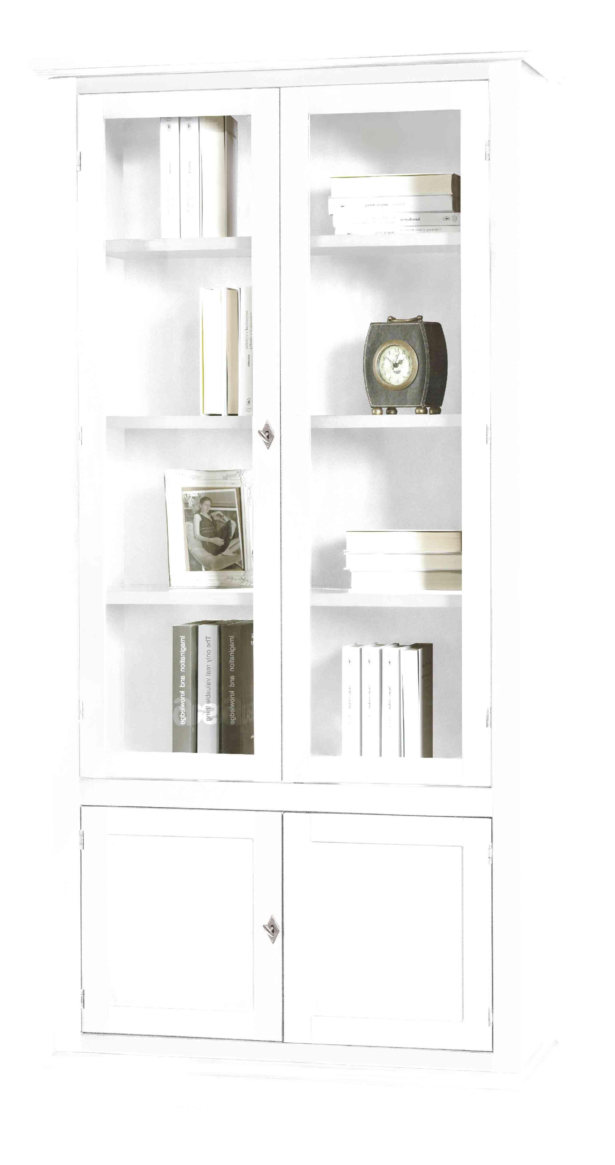 Ikea Scrittoio Con Ribaltina libreria vetrina