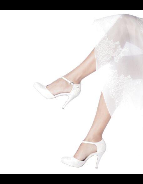Scarpe Sposa Zunica Prezzi.Scarpe Sposa Bianche Usato In Italia Vedi Tutte I 54 Prezzi