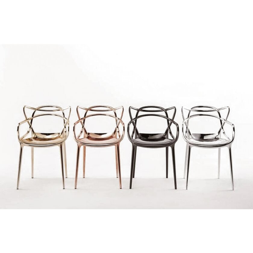 kartell sedie