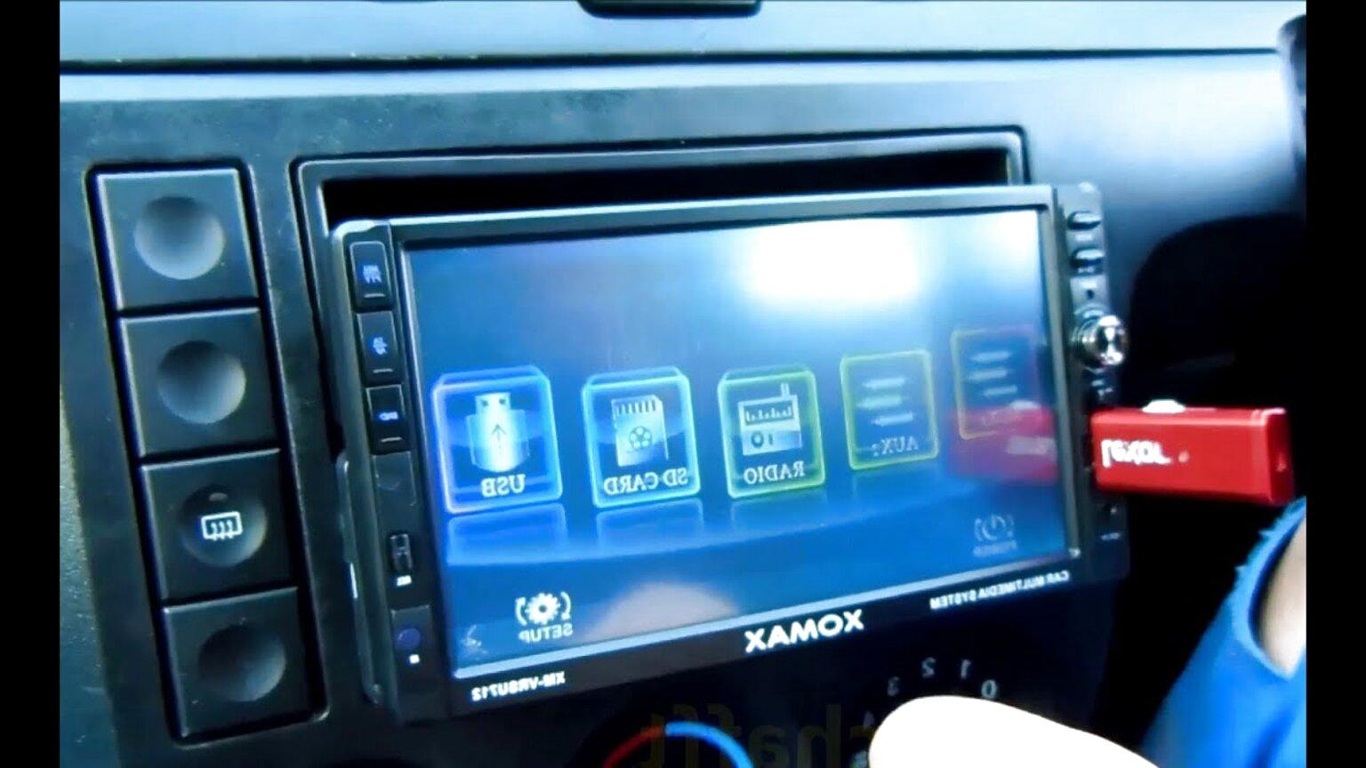 Auto e moto: ricambi e accessori KENWOOD DAB Bluetooth USB mp3