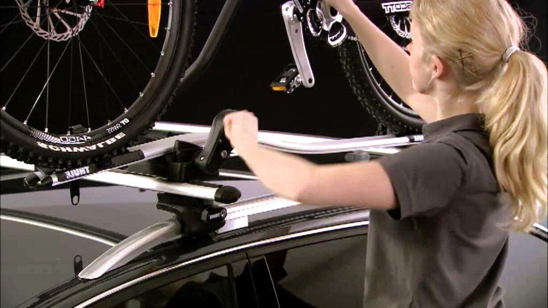 Thule Supporto per Bicicletta