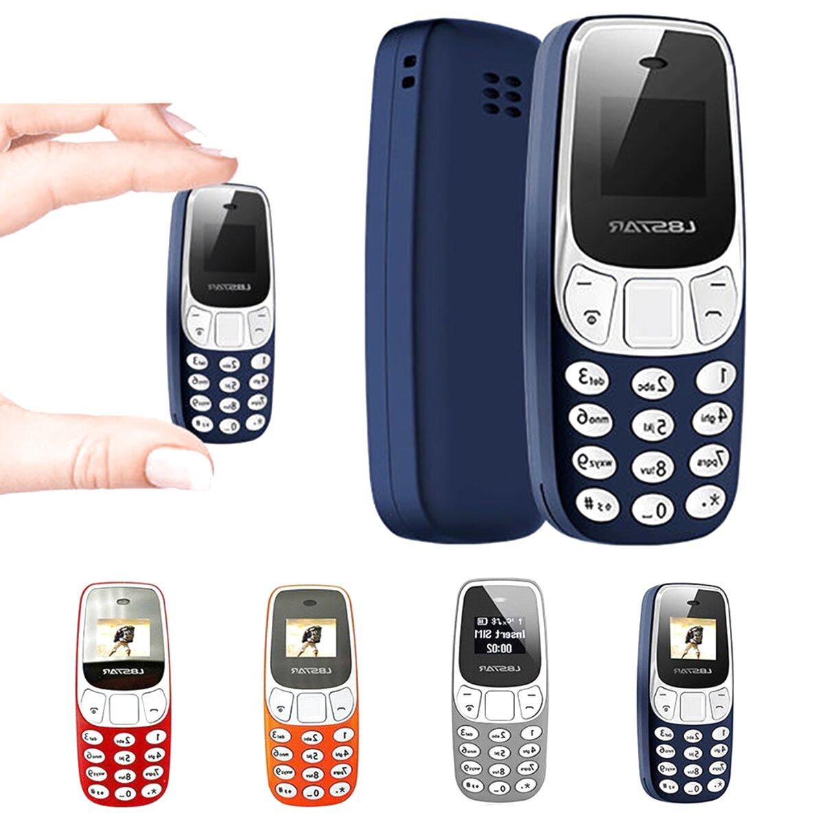 mini cellulare usato