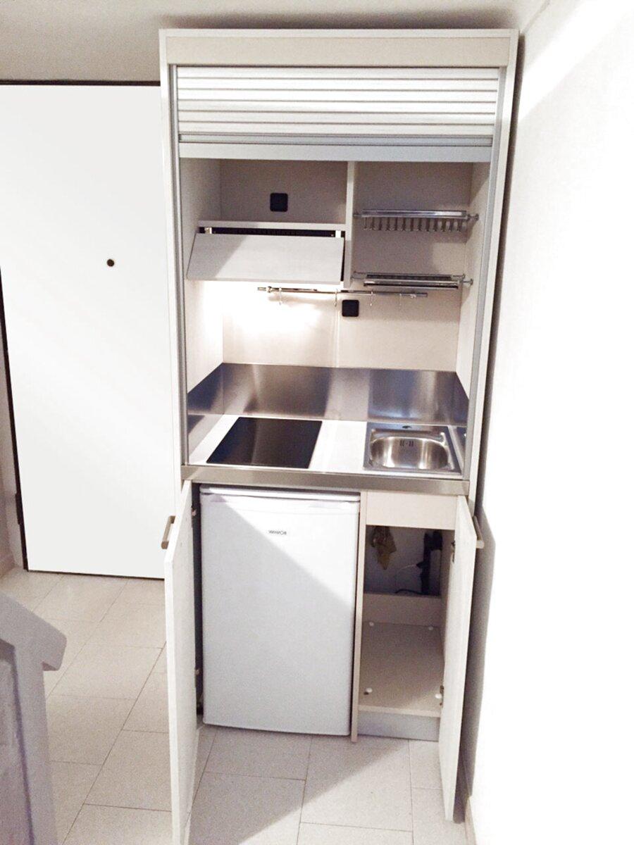 Cucina Scomparsa Monoblocco usato in Italia | vedi tutte i ...