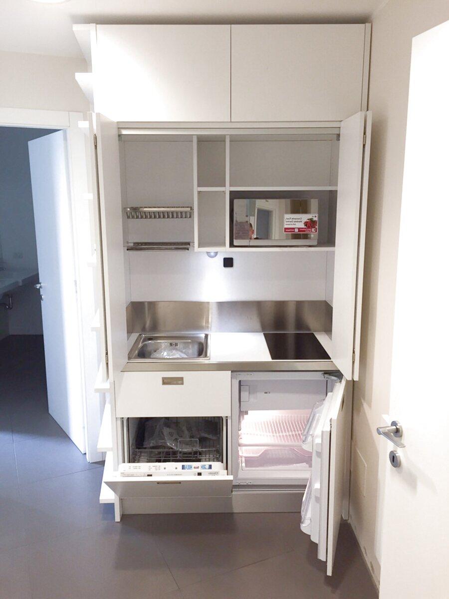 Mini Cucine A Scomparsa minicucina usato in italia | vedi tutte i 40 prezzi!
