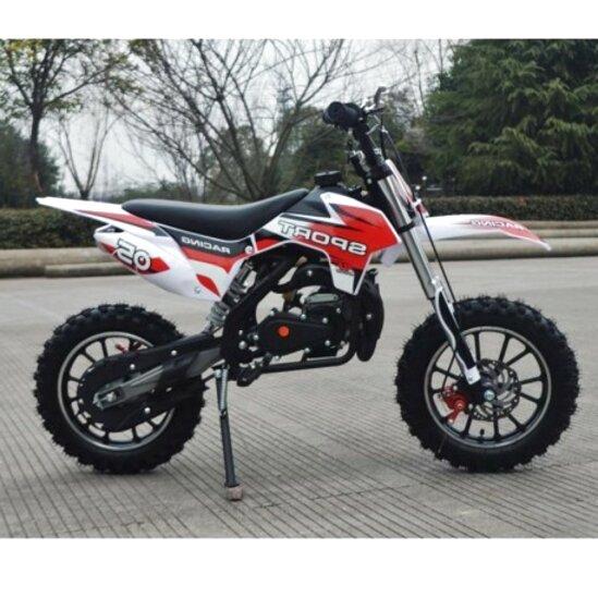 motore minimoto cross usato
