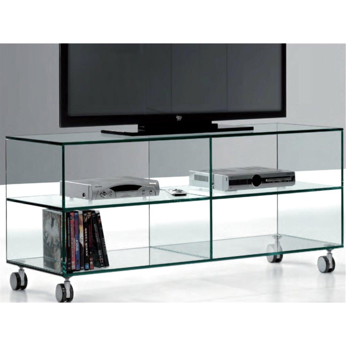 Mobile Porta Tv Cristallo Prezzi.Mobile Porta Tv Vetro Usato In Italia Vedi Tutte I 75 Prezzi