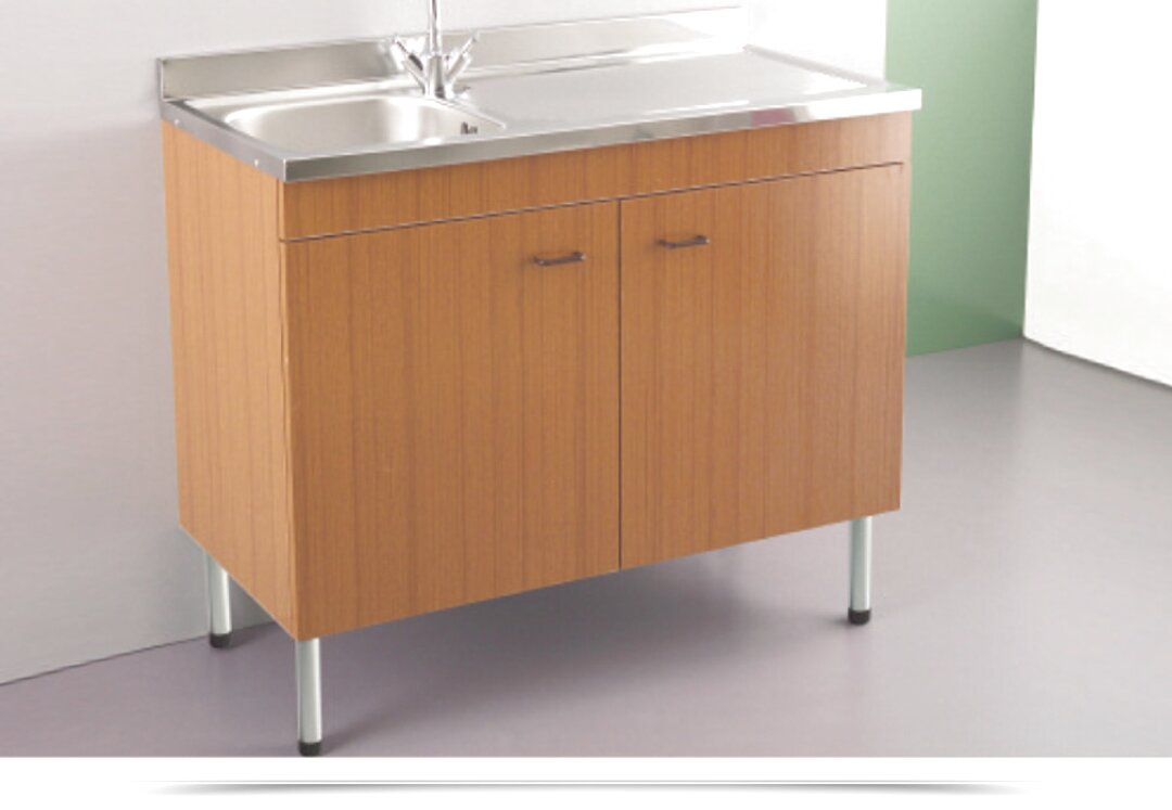 Mobile Per Lavabo Cucina lavello cucina mobile palermo