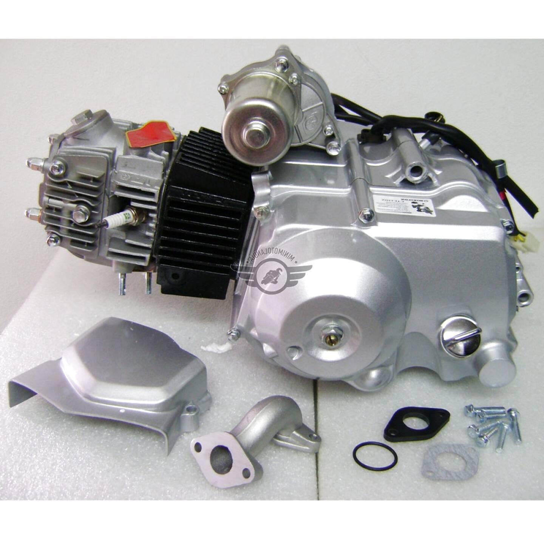 motore 110 cc quad usato