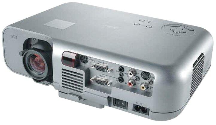 videoproiettore nec vt45 usato