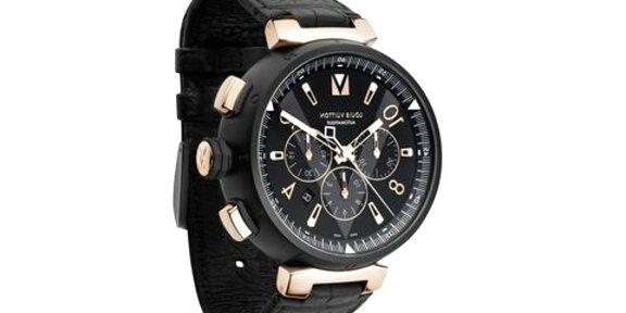 orologio uomo louis usato