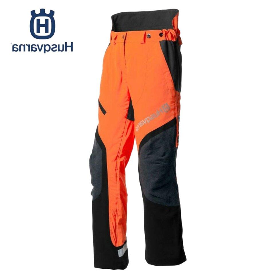 Pantalone con protezione antitaglio Husqvarna