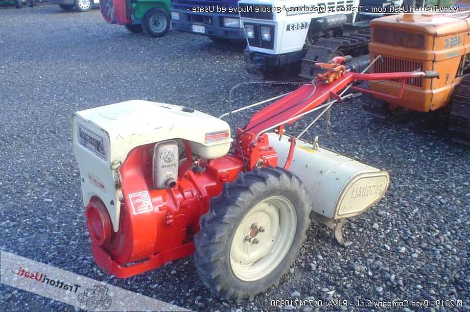 motocoltivatore pasquali 946 usato in italia vedi tutte