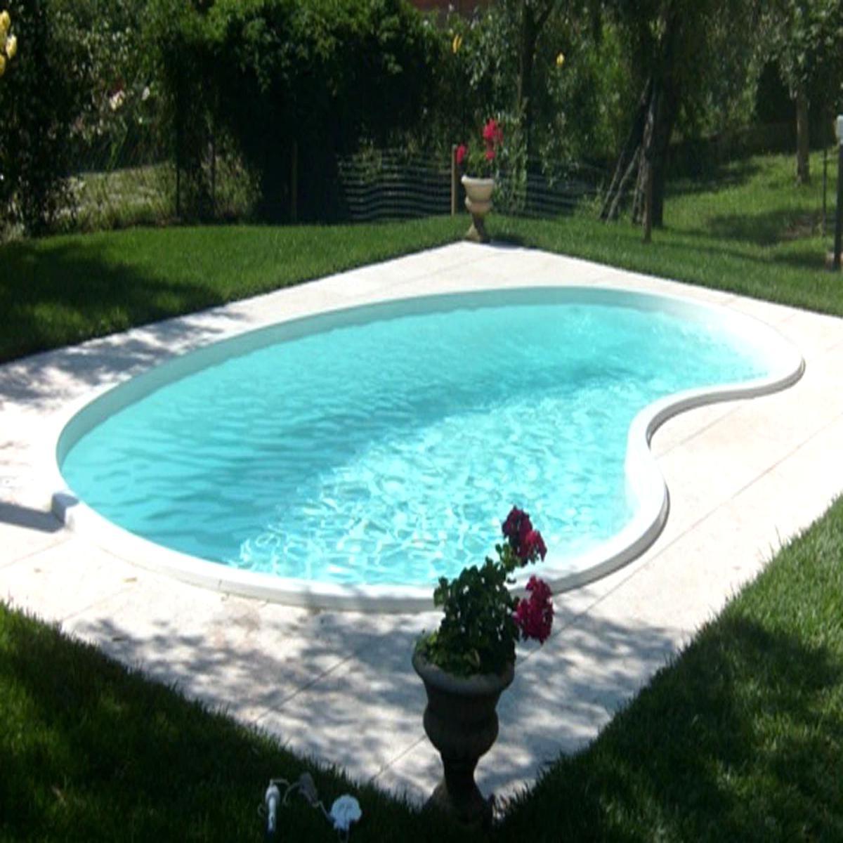 Piscine Interrate Prezzi Tutto Compreso piscine vetroresina