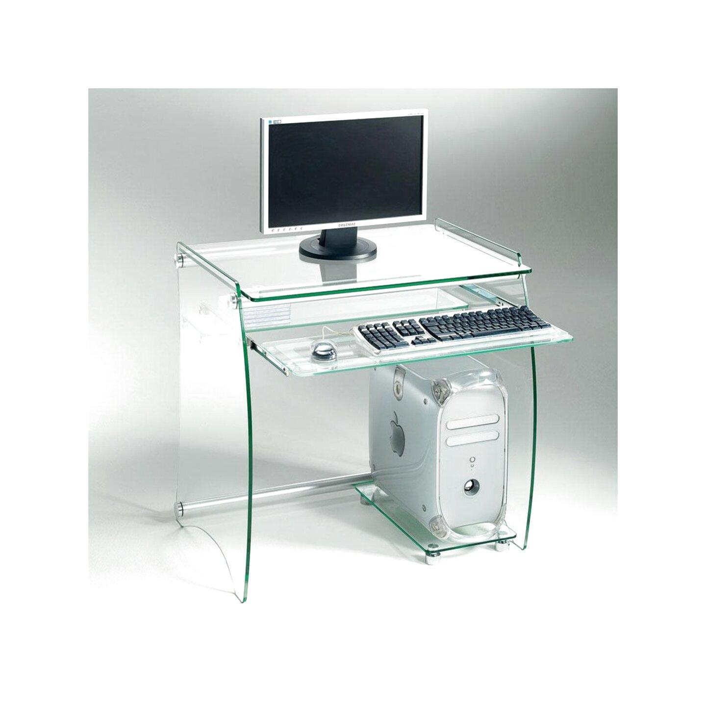 Scrivania Porta Pc In Vetro.Scrivania Porta Computer Vetro Usato In Italia Vedi Tutte I 65