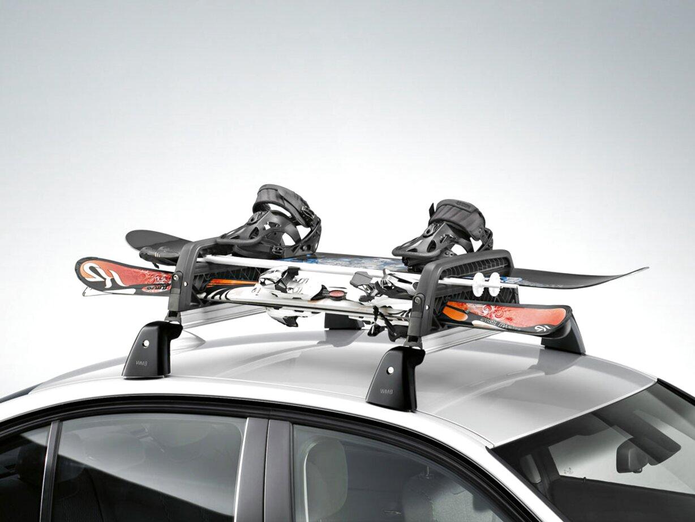 portasci snowboard sci usato