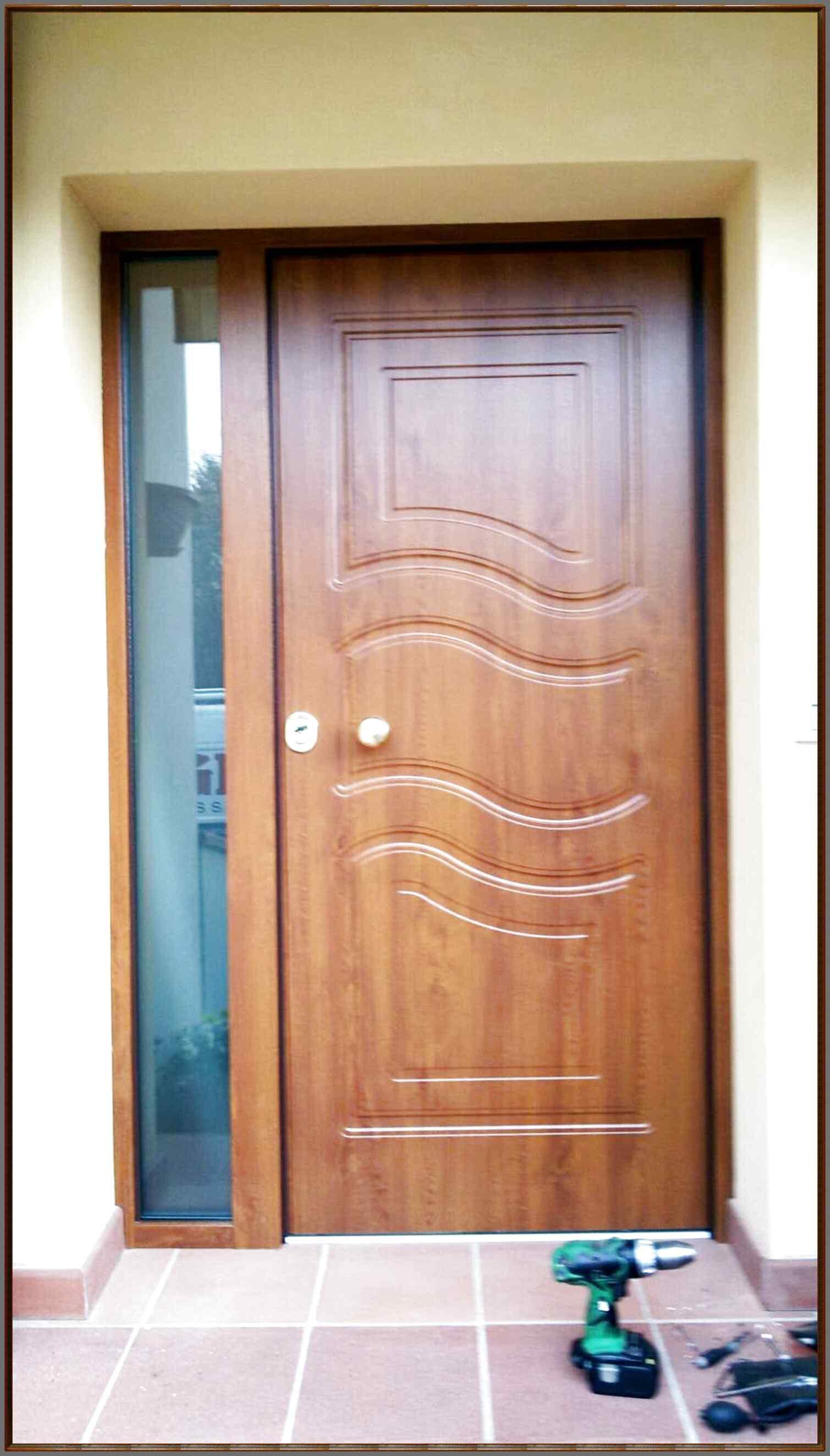 Porte Interne Usate Bianche porte esterne