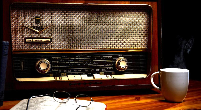 libri radio usato