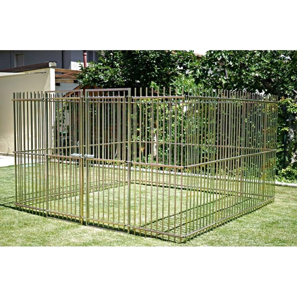 recinzioni cani usato