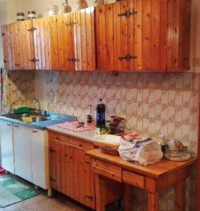 regalo cucina roma