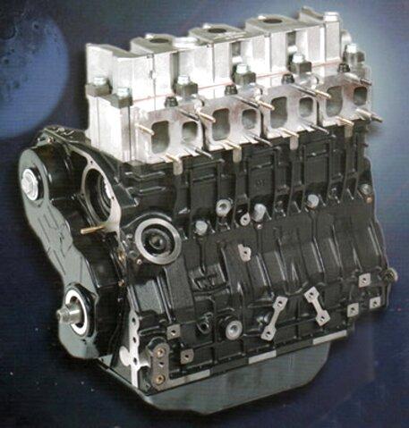 motori vm revisionati usato