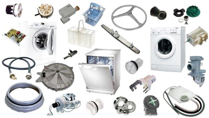 ricambi elettrodomestici usato