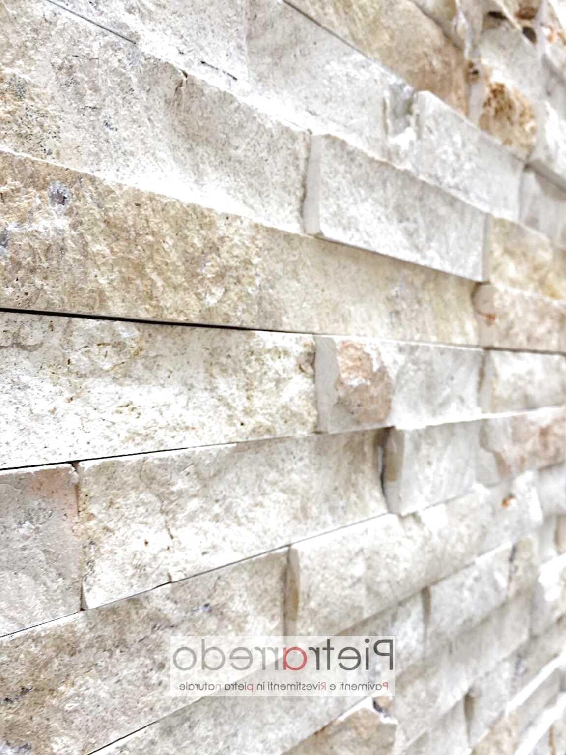 rivestimento pietra scaglia usato