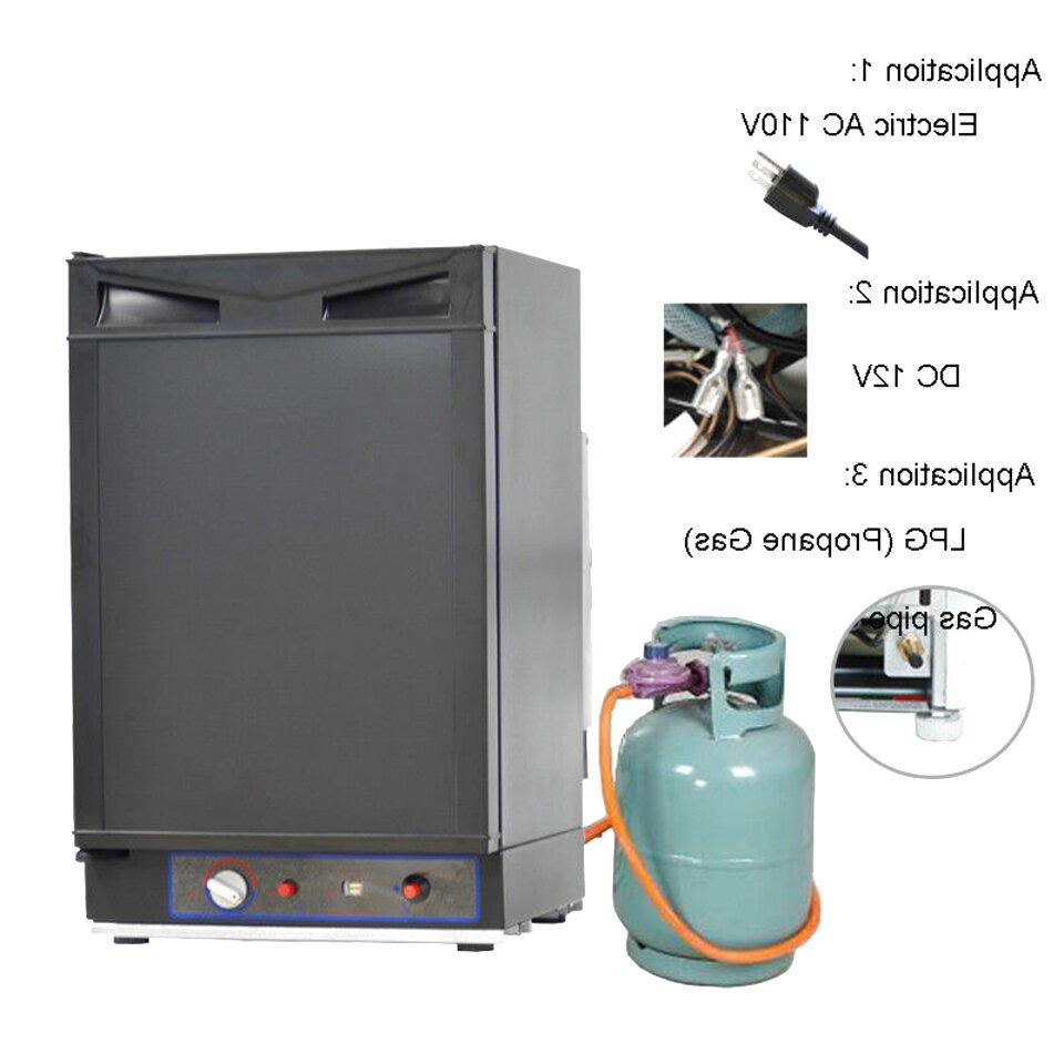 gas frigo usato