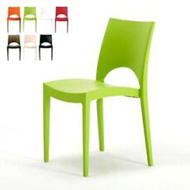 Sedie In Plastica Economiche Prezzi.Sedie Plastica Stock Usato In Italia Vedi Tutte I 19 Prezzi