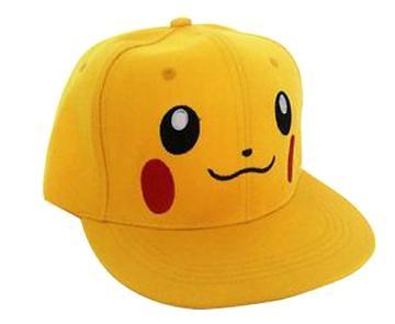 con visiera Cappellino di Charizard Pokemon