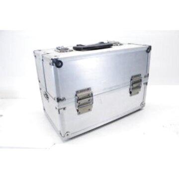 flight case alluminio usato