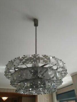 Lampadari Vintage Anni 70.Lampadari Anni 70 Vintage Usato In Italia Vedi Tutte I 47 Prezzi