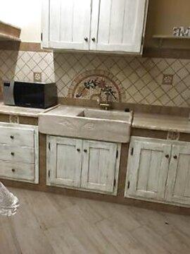 Lavandino Pietra Cucina usato in Italia | vedi tutte i 51 ...