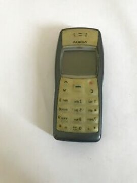 nokia 1100 telefono cellulare usato