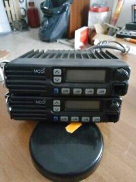 ponte radio vhf usato