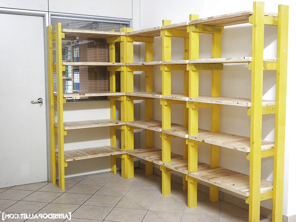 Scaffali Ufficio Amazon  new york
