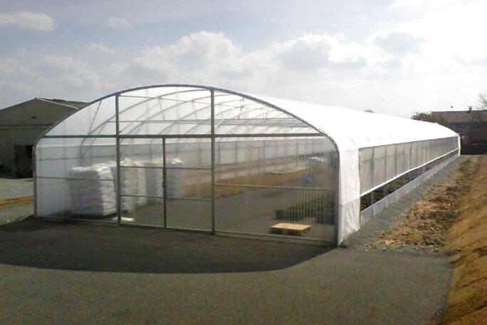 Serre agricole usato in italia vedi tutte i 56 prezzi for Serre agricole usate in vendita