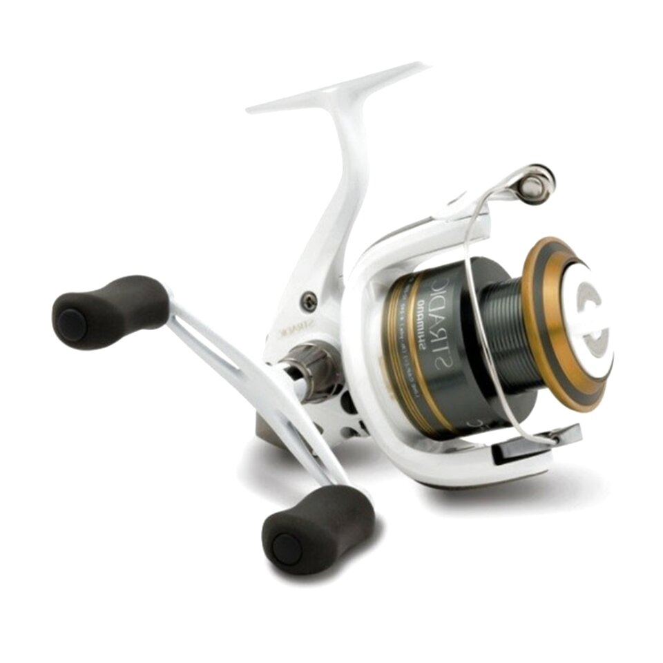 Shimano Stradic 10000C FC Frontbremsrolle