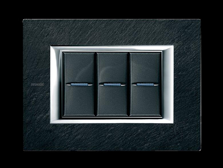 1pz nero dado in plastica nera manopola pomello dado vite bullone per Honda tosaerba parti di macchine accessori per attrezzi da giardino nero